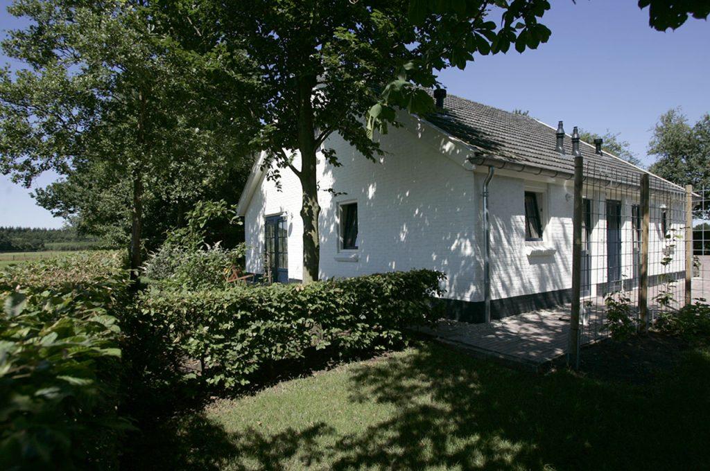 Vakantieappartement-NamaStee-Schoonloo